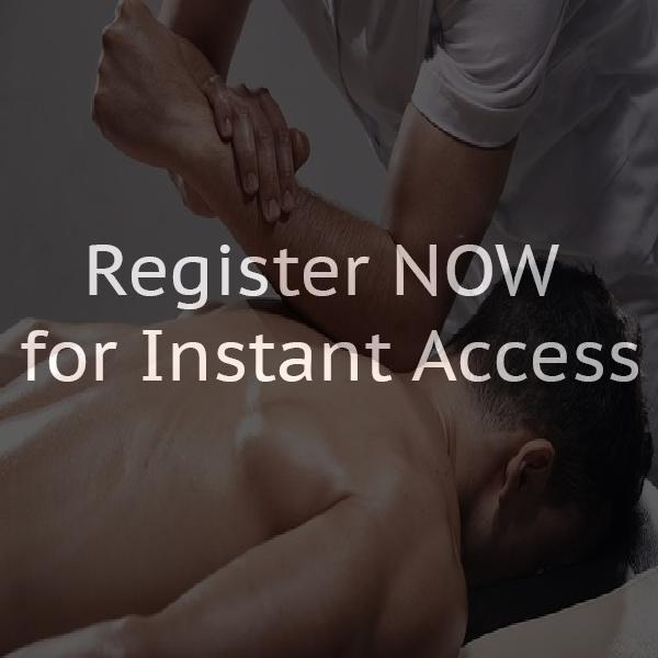Massage geary st Armadale